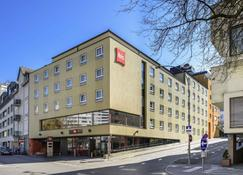 Ibis Bregenz - Bregenz - Edifício
