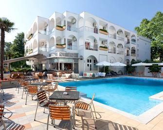 Kronos Hotel - Платамонас - Pool