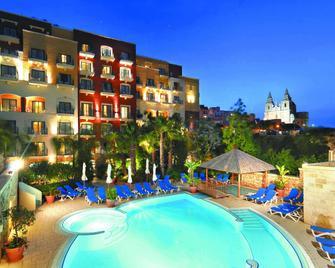 Maritim Antonine Hotel & Spa Malta - Mellieha - Building
