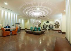 Lotus Blanc Resort - Siem Reap - Resepsjon