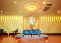 Lotus Blanc Resort - Siem Reap - Lobby