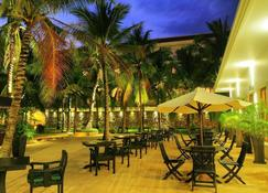 Lotus Blanc Resort - Siem Reap - Ristorante
