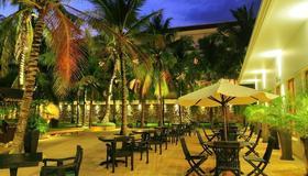 Lotus Blanc Resort - Siem Reap - Restaurant