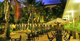 Lotus Blanc Resort - Siem Reap - Nhà hàng