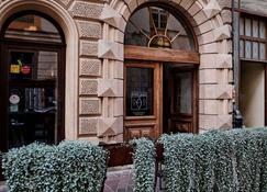Hotel Stary - Krakau - Außenansicht