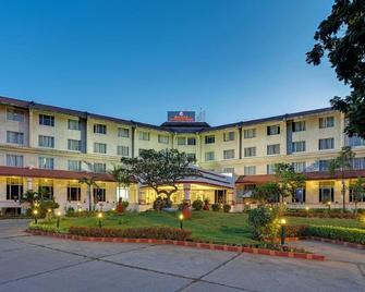 Ramee Guestline Hotel Tirupati - Tirupati - Building