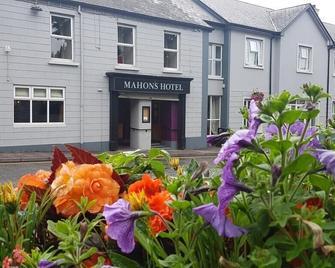 Mahons Hotel - Енніскіллен - Building