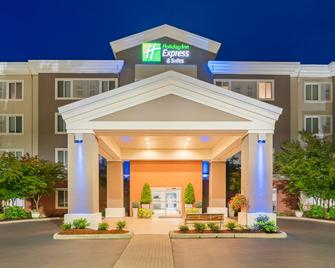 Holiday Inn Express & Suites Marysville - Marysville - Building