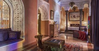 La Sultana Marrakech - Marrakech - Lobby