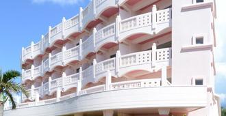 Marine Lodge Marea - Miyakojima