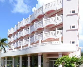 Marine Lodge Marea - Miyakojima - Edifício