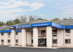 Baymont by Wyndham Grand Haven - Grand Haven - Building