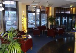 Hotel Ascot Bristol - Potsdam - Hành lang