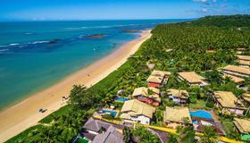 佩娜阿雷亞住宅酒店 - 塞古羅港 - 海灘