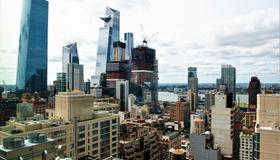 Holiday Inn New York City - Times Square - ניו יורק - נוף חיצוני