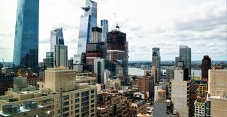 Holiday Inn New York City - Times Square - New York - Outdoors view