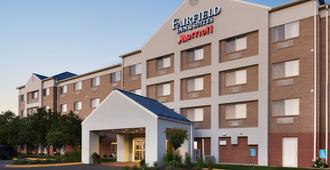 Fairfield Inn & Suites by Marriott Minneapolis Bloomington/Mall of America - Bloomington - Building