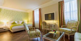 IMLAUER HOTEL PITTER Salzburg - Salzburg - Phòng ngủ