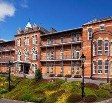 Ambassador Hotel & Health Club Cork