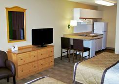 Extended Stay America - Washington, D.C. - Tysons Corner - Vienna - Bedroom