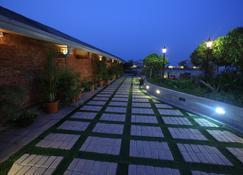 Dhaka Regency Hotel and Resort - Dhaka - Utsikt
