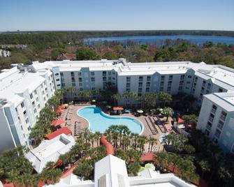 Holiday Inn Resort Orlando Lake Buena Vista - Orlando - Pool