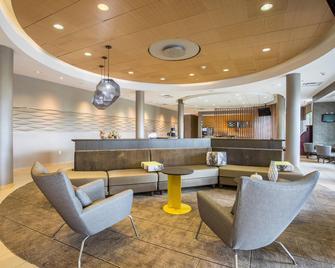 SpringHill Suites by Marriott Houston Rosenberg - Rosenberg - Salónek