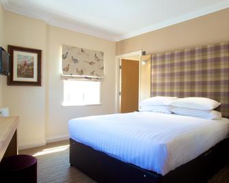 The Mill Hotel - Sudbury - Schlafzimmer