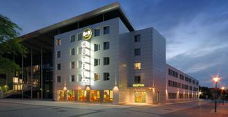B&B Hotel Bielefeld-City - Bielefeld - Building