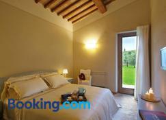 Borgo Canalicchio Di Sopra Relais - Montalcino - Chambre