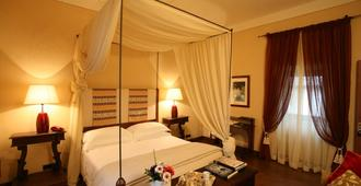 Park Hotel Ai Cappuccini - Gubbio - Bedroom