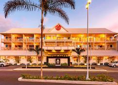 Sheraton Samoa Aggie Grey's Hotel & Bungalows - Apia - Rakennus
