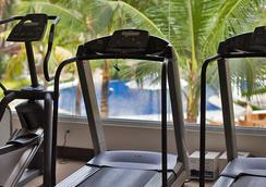 Henann Garden Resort - Boracay - Gym