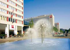 ibis Dresden Zentrum - Dresden - Außenansicht