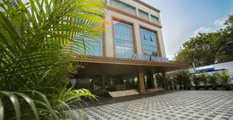 Crossway Parklane Airport Hotel Chennai - Madrás