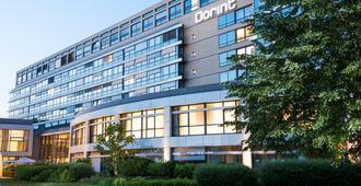Dorint Pallas Wiesbaden - Wiesbaden - Toà nhà