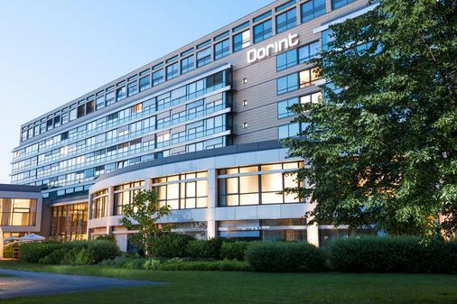 威斯巴登帕拉斯多林特酒店 - 威斯巴登 - 威斯巴登 - 建築
