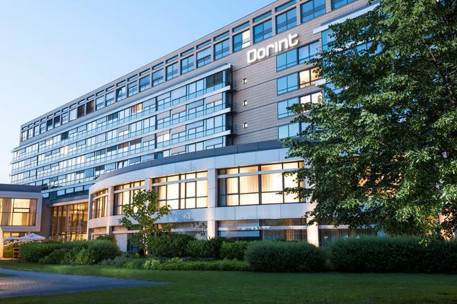 Dorint Pallas Wiesbaden - Wiesbaden - Building