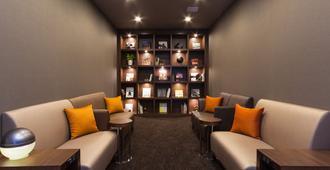 Hotel Mystays Haneda - Tokyo - Lounge