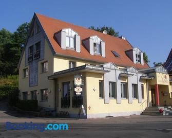 Landgasthof Rose - Krausenbach - Building