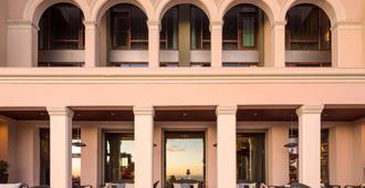 ホテル ミラマー バルセロナ - バルセロナ - 建物