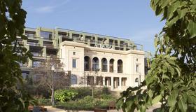 Miramar Barcelona - Barcelona - Edificio