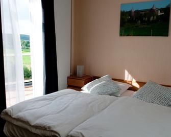 Hotel Restaurant Vijlerhof - Vijlen - Schlafzimmer