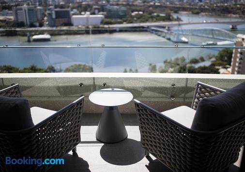 Emporium Hotel South Bank - Brisbane - Balcony