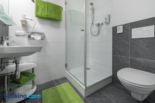 City Rooms Wels - Wels - Bathroom