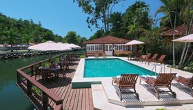 Pousada Corsário Paraty - Paraty - Pool