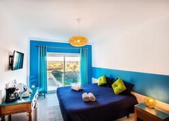 Tonel Apartments - Sagres - Schlafzimmer