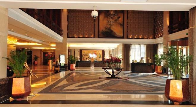 Days Hotel & Suites St. Jack Resort Chongqing - Chongqing - Lobby