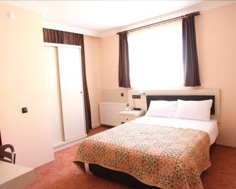 Hattusili Otel - Çorum - Bedroom
