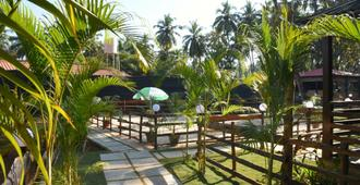 Club Palolem - Canacona - Outdoors view